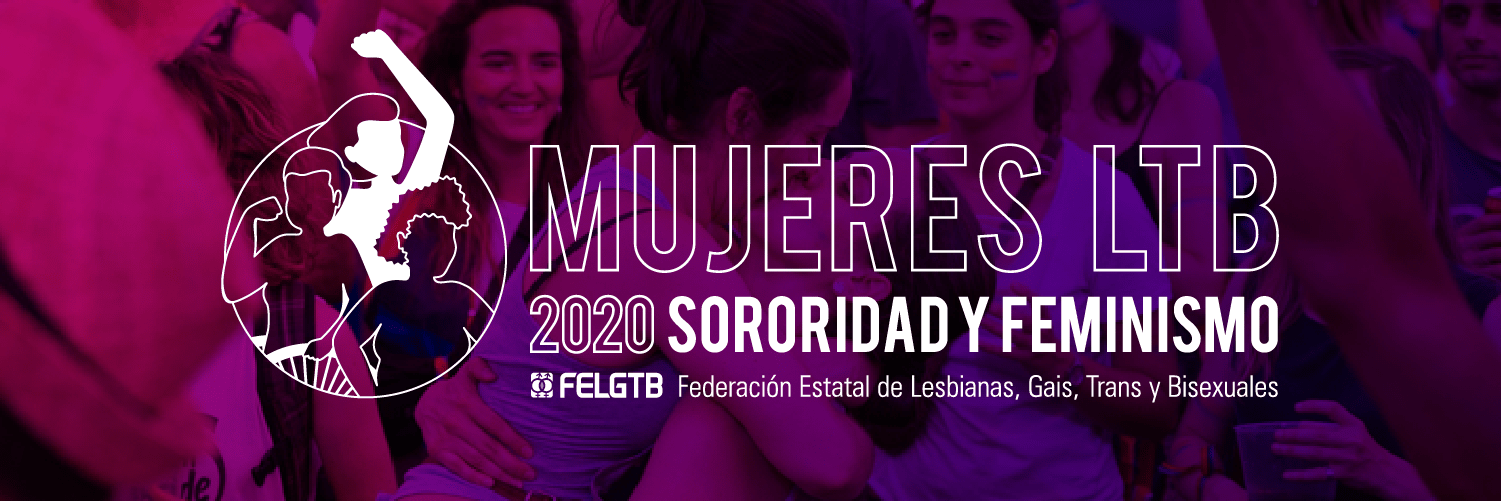 mujeres LTB